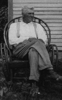 Joseph Nelson Self