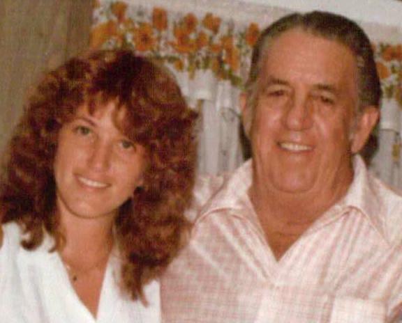 Carol Ann self and Charles W self