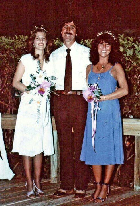 Carol Ann self (lane) Charles a self and linda f self all Charles W self kids