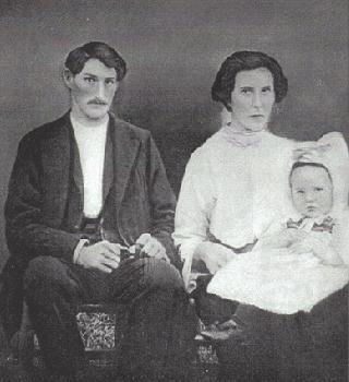 Samuel Edward Self