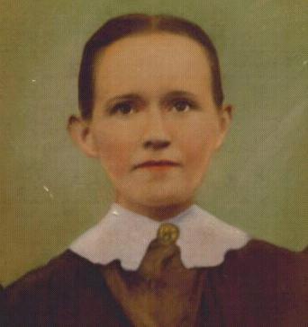 Amanda Self Sasser (1871-1914)