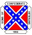 Sons of Confederate Veterans logo