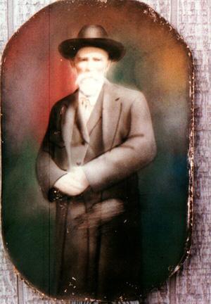 Vinson Self (1843-1921)